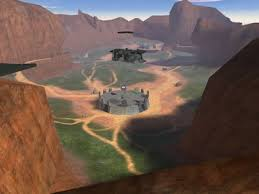 custom map world at war halo custom edition modified multiplayer maps call of duty