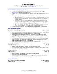 Sample Real Estate Resume Telemarketing Sample Resumes Template