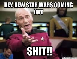 Star Trek Picard Meme - trek meme