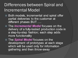 what is the differnece between a spiral and regular perm process models ppt video online download