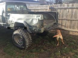 budsride 1988 jeep comanche regular 1988 jeep comanche chief pictures to pin on pinterest pinsdaddy