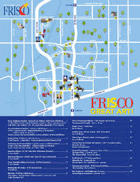 frisco map in frisco map frisco tx mappery