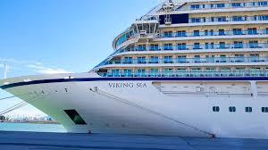 viking cruises named best cruise line