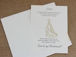 bridesmaid invitation card bridesmaid invitation cards stylish gold moonlightster
