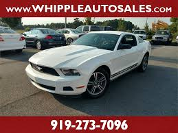 car sales ford mustang 2010 ford mustang v6 premium for sale in clayton