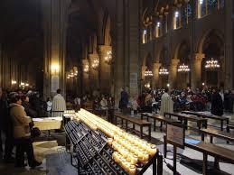 notre dame cathedral u2013 paris joshua hideki