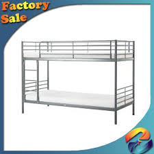 Double Metal Bed Frame Metal Bed Frame Parts Metal Bed Frame Parts Suppliers And