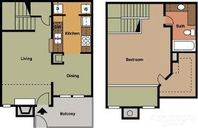 Ellington Floor Plan Gateway At Ellington Webster Tx Apartment Finder