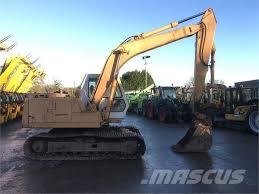 daewoo dh130 2 digger crawler excavators price 8 950 mascus uk