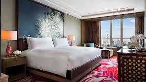 luxury room sofitel bangkok sukhumvit 5 star hotel