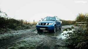topgear malaysia this nissan navara new nissan navara review and road test 2013 youtube