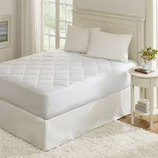 Home Design Mattress Pad Home Classics Waterproof Mattress Pad Mattress