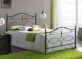 iron bedroom sets