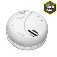 shop smoke detectors at lowes com