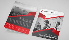 brochure templates ai free two fold brochure template psd renanlopes me