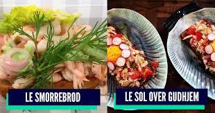 cuisine danoise top 16 des spécialités culinaires danoises qui défoncent le reste du