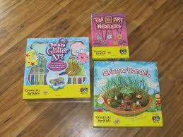 dragonfly sweetnest creativity for kids craft kit blog tour
