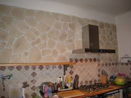 habillage mur cuisine habillage mur photo 2 8 345304
