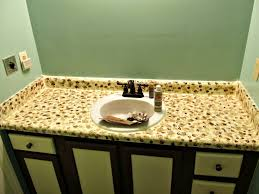 How To Paint Faux Granite - bathroom design magnificent painting formica countertops kitchen