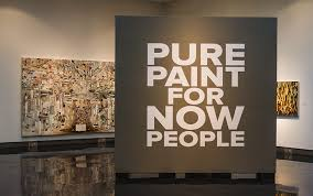 review pure paint for now people weber state