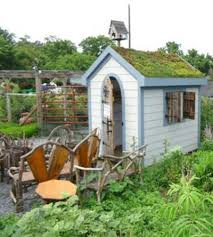 a portfolio of shed designs finegardening