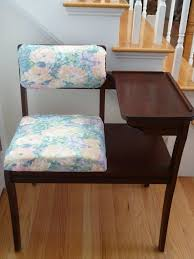 telephone chair ebay