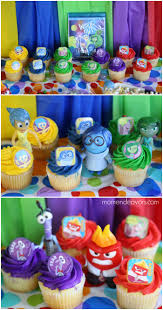 inside out party disney pixar inside out party ideas