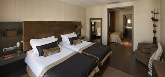 chambre familiale hôtel constanza barcelona hôtel familial au centre de barcelone