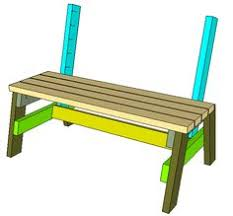 Outdoor Wooden Bench Plans by Wooden Garden Bench Plans Hi Guys Thanks A Lot For The U0027free