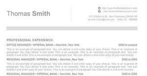 fancy design best resume template word 4 top 41 resume templates