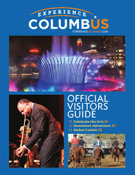 experience columbus visitors guide fall 2011 by experience