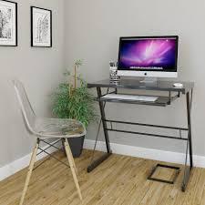 Metal Computer Desk Metal Desk Shelf Ladder Computer Desk Buy Computer Table Office