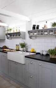 kitchen white black and grey kitchen white grey and black