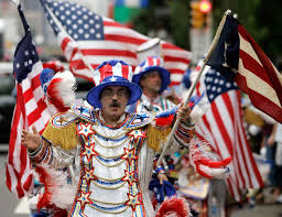 fourth of july traditions link americans with country s past nbc