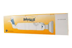 chambre inhalation b babyhaler chambre d inhalation nourrisson et enfant chambre d