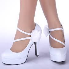 wedding shoes pretoria fashion ankle belt flowers bridesmaids prom party high heels