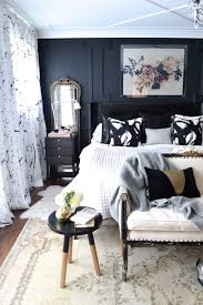 Best  Black Bedroom Decor Ideas On Pinterest Black Room Decor - Blue and black bedroom designs