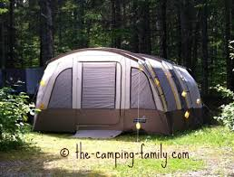 cabin tent cabin style tents large family cing tents with lots of room