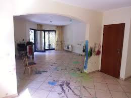 wohnzimmer gestaltung wohnzimmergestaltung mit küche und flur raumax