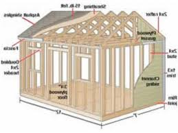 garden shed plan backyard shed plans diy 7 outdoor garden shed plans defilenidees com