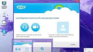 skype bureau windows tuto comment telecharger skype aka
