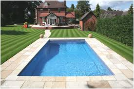 pool designs inspirational backyard landscaping ideas swimming