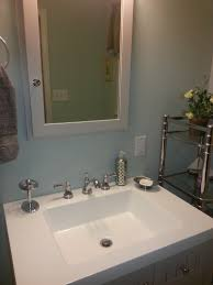 decor you adore wow before and after a tiny bathroom lives large