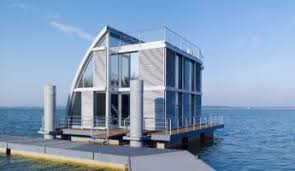 floating houses 16 modern floating houses for cool lazy pirates
