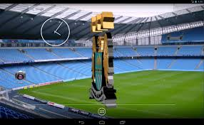 hd man city live wallpaper for tablets youtube