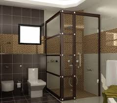 chocolate brown bathroom ideas 18 sophisticated brown bathroom ideas home design lover brown