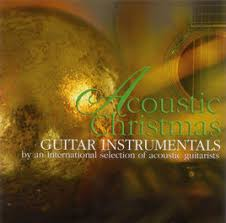 acoustic christmas guitar instrumentals by an international
