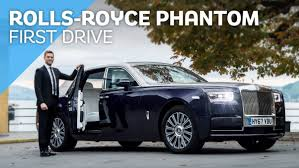 rolls royce phantom engine 2018 rolls royce phantom ewb first drive best gets better