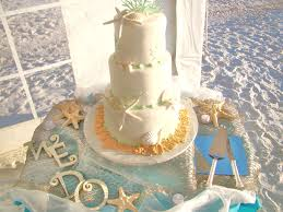 beach wedding cake simple top beach wedding cake ideas simple