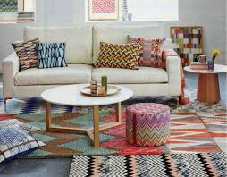 Missoni Blankets - Missoni home decor